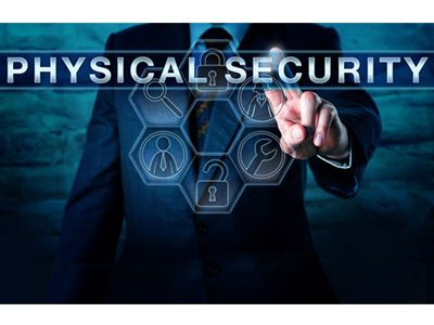 Physical-security