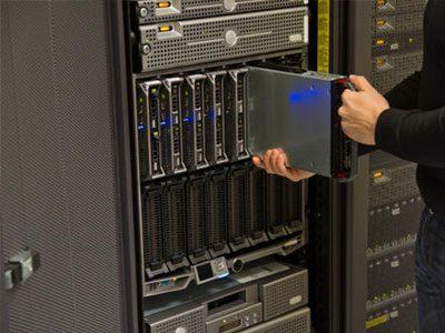 Servers-Installations