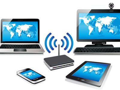 Wireless-Solutions